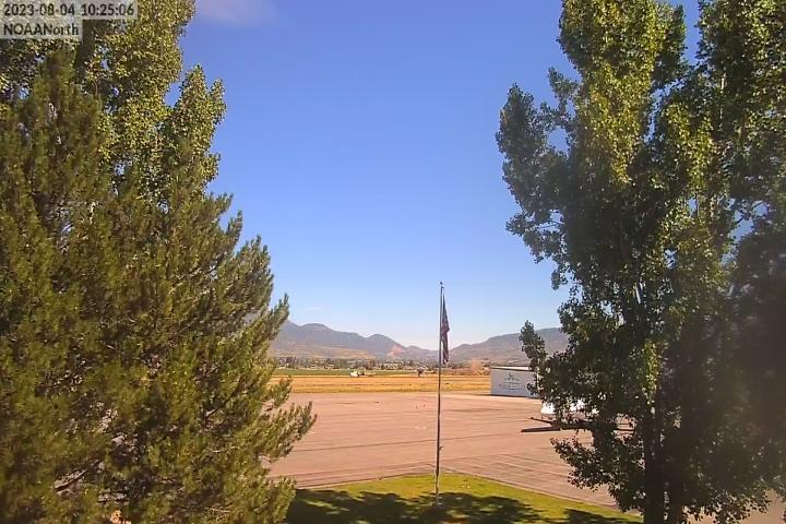 Heber City Airport | Russ McDonald Field | Park City, Utah