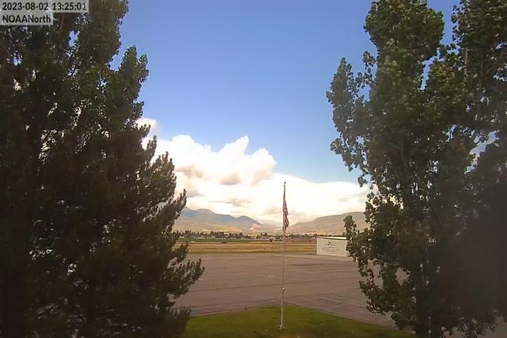 Heber Valley Airport   Russ McDonald Field   Park City, Utah