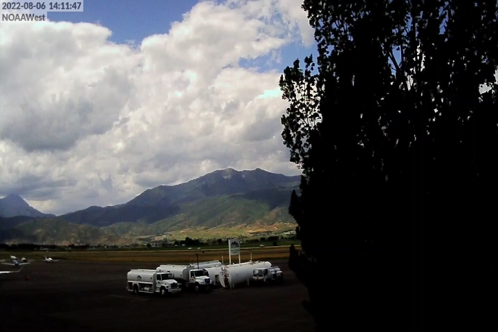 Heber City Airport | Russ McDonald Field | Park City, Utah